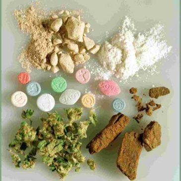 Probe targets cops over missing drugs; Evidence was stored in BPD warehouse