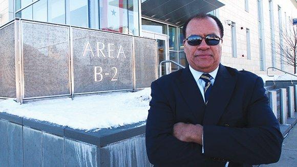 BPD complaint process irks Roxbury resident