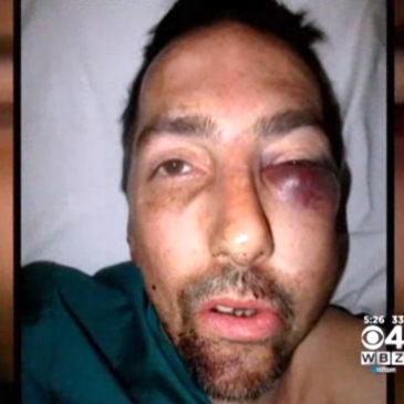 Man Claims MBTA Officer Used Excessive Force During Red Line Incident
