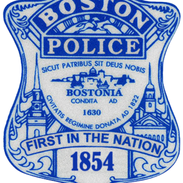 Boston cop pleads to lying to feds, will resign