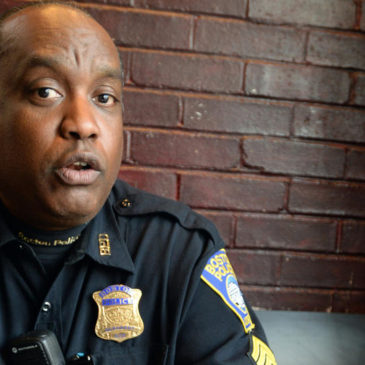 Sergeant: BPD passed me over for promotion