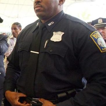 Court orders Boston police to reinstate fired officer