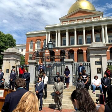 The Massachusetts Elected Officials of Color Ten Point Plan to Address Police Violence and Advance Racial Justice