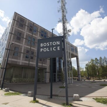 Boston Police Task Force Calls For A New Oversight Office — With Subpoena Power